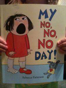 No No Day