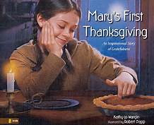 Mary's Thanksgiving