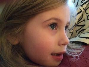 Aletheia's Eyes
