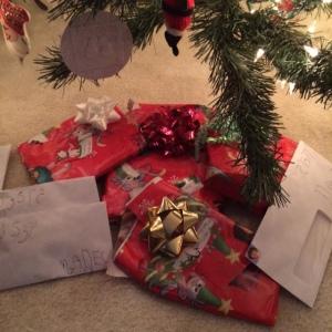 Aletheia's Presents